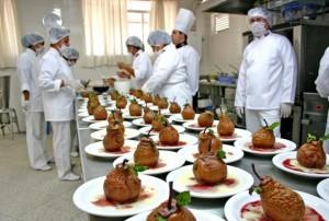 gastronomia 5. 300x202 Cursos Gratuitos de Gastronomia RJ deste ano 2011