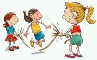 atividade para crianças